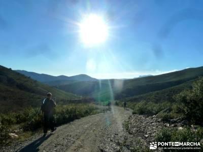 Pico Somosierra, Gran Recorrido GR88; rutas senderismo comunidad de madrid;senderismo por guadalajar